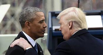 برنامه ترامپ برای انتقام از اوباما و کلینتون