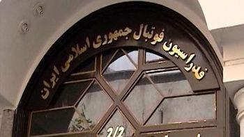 مشکل فوتبال ایران تاج و ساکت هستند / سوء مدیریت داریم