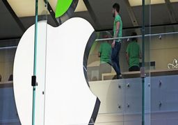 بازداشت ۱۲ نفر از کارمندان شرکت اپل