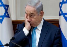 حل مشکل کمآبی ایران با طرح اسرائیل!