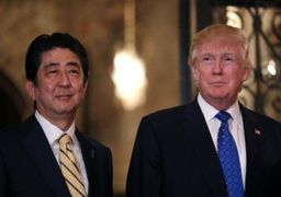 سفر ترامپ به ژاپن/ آبه میانجی ایران و آمریکا میشود؟گلف دیپلماتیک درکنار حرفهای غیررسمی درباره چالش خلیجفارس
