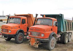 ثبت سفارش قطعات بیش از ۴۲هزار خودرو سنگین؛ ابرپروژه اسقاط ازکما خارج شد؟