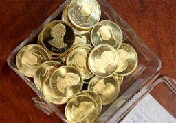 وجه تضمین قراردادهای آتی سکه کم می شود