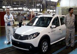 آخرین تحولات بازار خودروی تهران؛ استپوی 5 میلیون تومان گرانشد+جدول قیمت