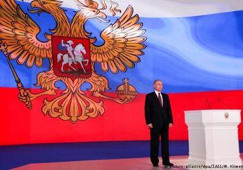 پایان مدارای پوتین با آمریکا