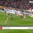 تماشایی ترین صحنه ها این هفته فوتبال اروپا /فیلم