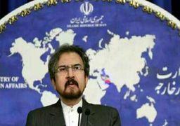 واکنش ایران به بیانیه چهار کشور اتحادیه عرب علیه ایران