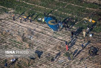 پیگیری تفاهمات آخرین دور مذاکرات پرونده سانحه هواپیمای اوکراینی