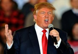 هشدار ترامپ به متحدانش درباره استیضاح خود