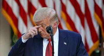 افشاگری های جدید درباره ترامپ