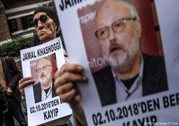 ترکیه نوار صوتی مربوط به قتل خاشقجی را در اختیار رئیس سیا گذاشت