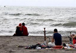 ناجا: «طرح دریا» در سواحل مازندران اجرا میشود