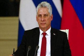 کوبا: دولت ترامپ نمونه تروریسم دولتی است