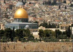 احتمال انتقال سفارت روسیه در اسرائیل به بیت المقدس