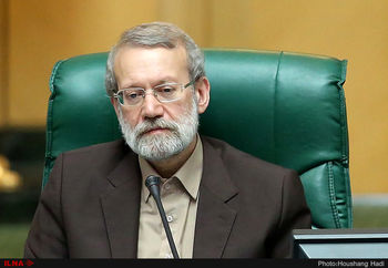 رئیس مجلس: لایحه بودجه 99 به کمیسیون تلفیق بازمیگردد
