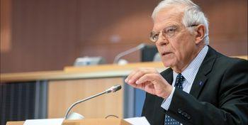 پاسخ اتحادیه اروپا به نامه ظریف