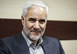 واکنش مهرعلیزاده به ادعاها درباره «پرستو» بودن همسر نجفی و ایده تحریم انتخابات