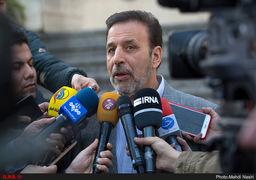 واعظی: جهانگیری نفر دوم دولت است/ربیعی در دفتر رییسجمهور به بنده کمک میکند/روحانی از وعدههایش عقبنشینی نکرده است