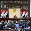 عراق دوربین آمریکا بر ایران نخواهد شد