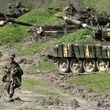 ادعای دوباره ارمنستان درباره اعزام نظامیان ترکیه به قرهباغ
