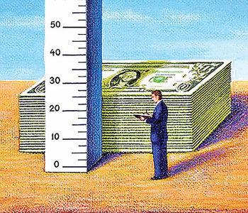 نمره اتاق فکر مجلس به مدیریت پولی کشور در۱۰ ماهه اخیر