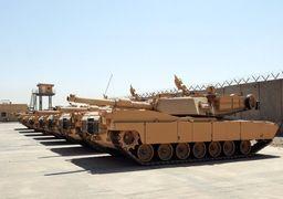 با شکست داعش عربستان حملاتش در یمن را تشدید می کند