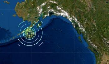 زلزله ۷.۸ ریشتری در آمریکا