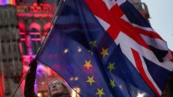 هشدار تند بریتانیا به اتحادیه اروپا؛ جا نمیزنیم