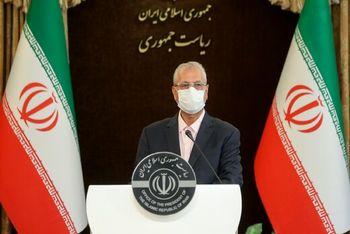 مقایسه دولت ترامپ و صدام به روایت ربیعی/ خرابکاری نطنز قطعی است