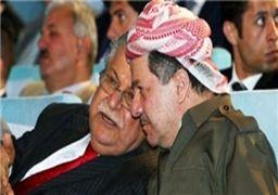 رئیس اقلیم کردستان عراق : امیدواریم مجبور نباشیم بر سر کرکوک بجنگیم!