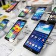 سهم شرکتهای موبایل از بازار جهانی