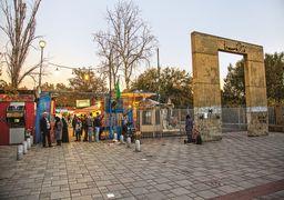 خوب و بد سکونت در امیرآباد تهران