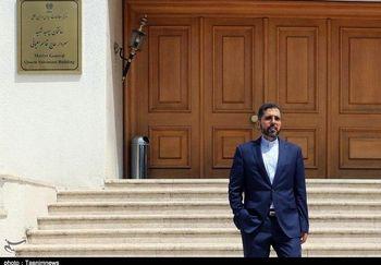 جوانترین سخنگوی وزارت خارجه منصوب شد/ خطیب زاده را بشناسید
