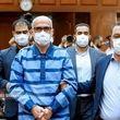 محاکمه اکبر طبری/ حضور دانیالزاده و قاسمزاده در دادگاه+فیلم
