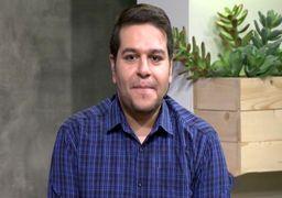 فیلم| واکنش علی دایی و روزنامه جوان به مجری هتاک تلویزیون