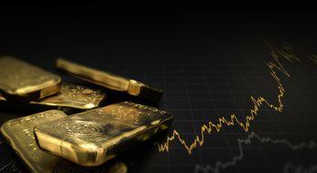 کمک دلار به پرواز طلا