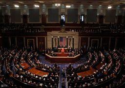 درخواست مجلس نمایندگان از ترامپ برای سرنگونی «بشار اسد»