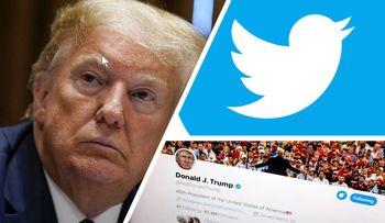 تووئیتهای فارسی ترامپ به توصیه چه کسی بود؟