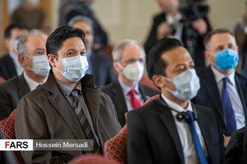 نماینده سازمان جهانی بهداشت: ایران از ظرفیتهای لازم برای مدیریت کرونا برخوردار است