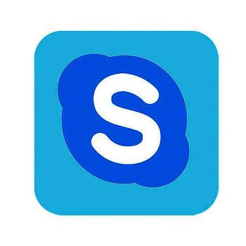 حرفهای اسکایپ کنید