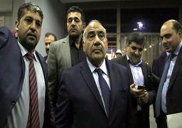 آگاهی نخستوزیر عراق از سفر ترامپ