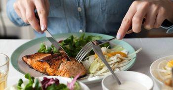 کدام غذاها آرام بخش طبیعی هستند ؟