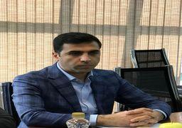 مدیر عامل جدید «صنعتی و معدنی توسعه فراگیر سناباد» منصوب شد