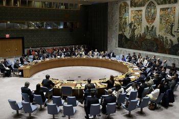 واکنش شورای امنیت به حمله موشکی به عربستان