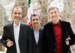 دست خالی احمدینژاد رو شد؛ مثل دوران ریاست جمهوری هشت ساله اش!