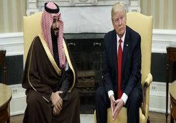اعتراف ترامپ به نقش بن سلمان در قتل خاشقجی