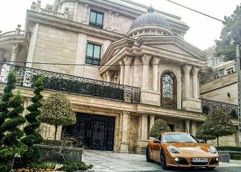 میلیاردرهای تهران چگونه پولشان را خرج می کنند؟
