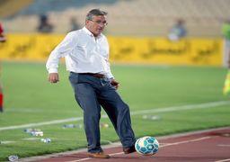 نظر برانکو درمورد همگروه شدن کرواسی و ایران در جام جهانی
