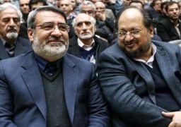 جدیدترین گمانه زنی از وزیر کشور دولت دوم روحانی