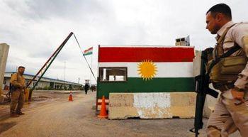 حملات توپخانهای ایران به منطقهای در کردستان عراق